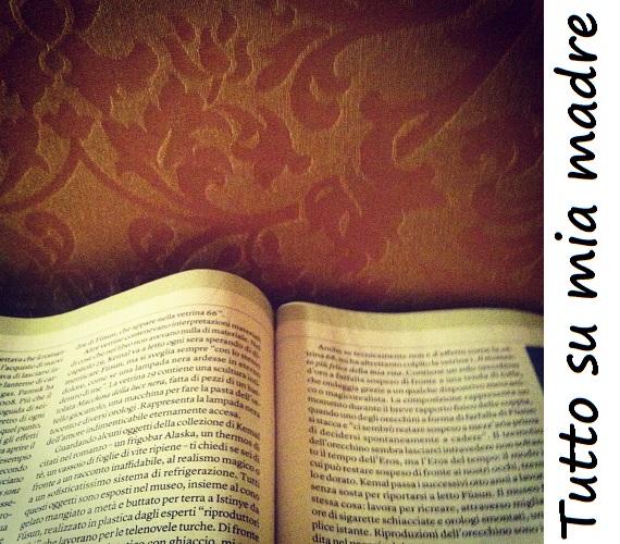 Tutto su mia madre blog di daniela fabbri - A letto con mia madre ...